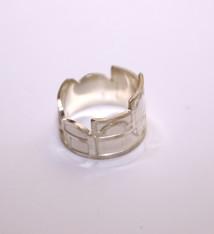 Leen Paelman Ring Gentse contouren - Leen Paelman