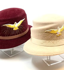 Sjapoo Unieke hoed - Sjapoo