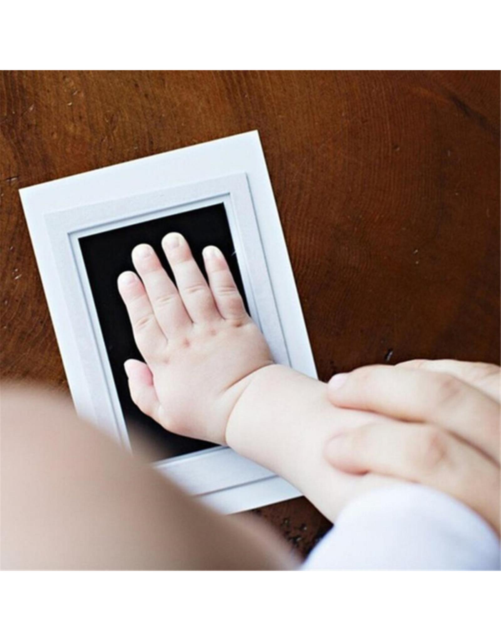 SuperJool Baby Hand en Voet Afdruk
