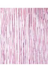 Ginger Ray Franje Gordijn Mat Roze