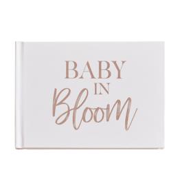 Ginger Ray Baby In Bloom Gastenboek