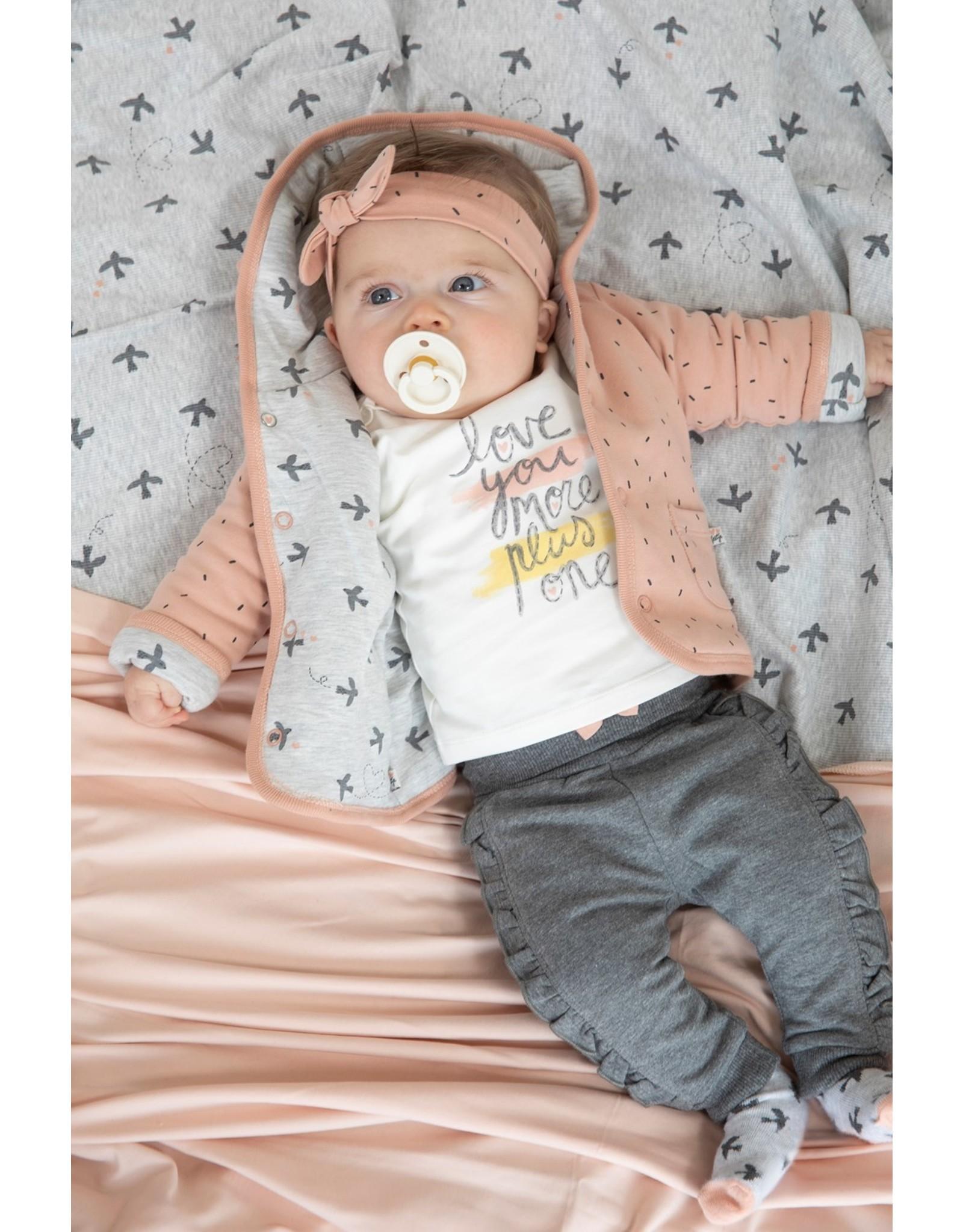 Feetje Haarbandje - Little and Loved