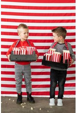 Sturdy Geruite broek - Popcorn Power