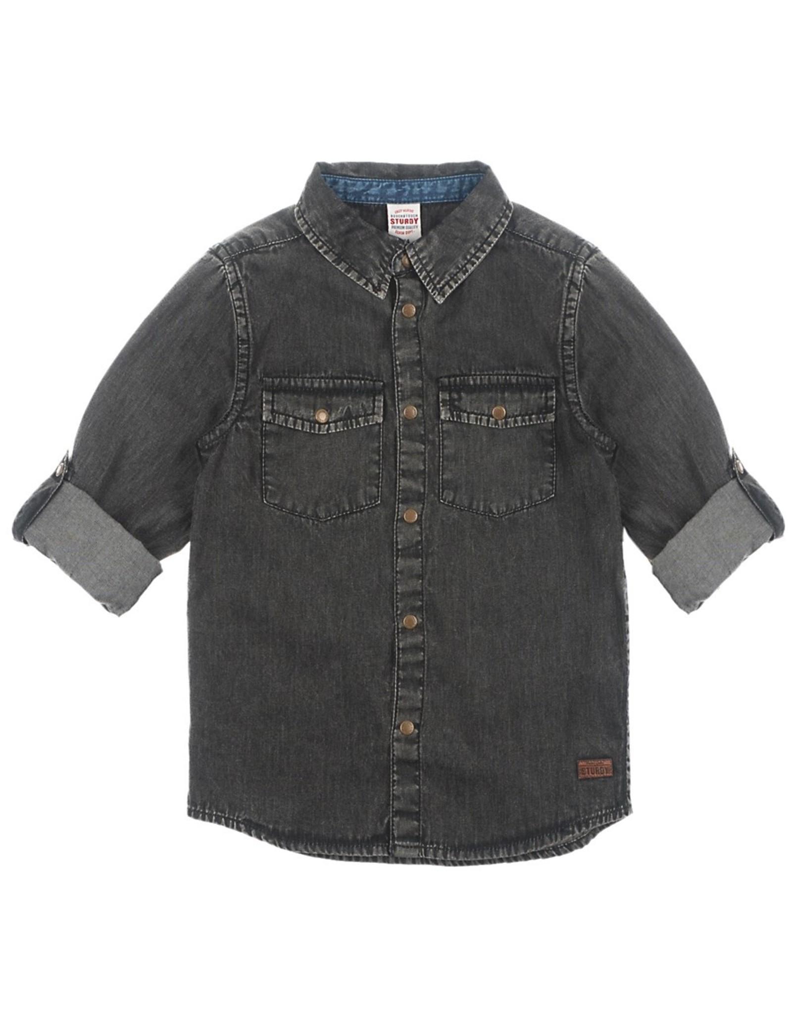 Sturdy Overhemd - Basic Denims