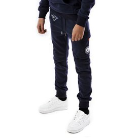 Black Bananas JR Tech Jogger Navy