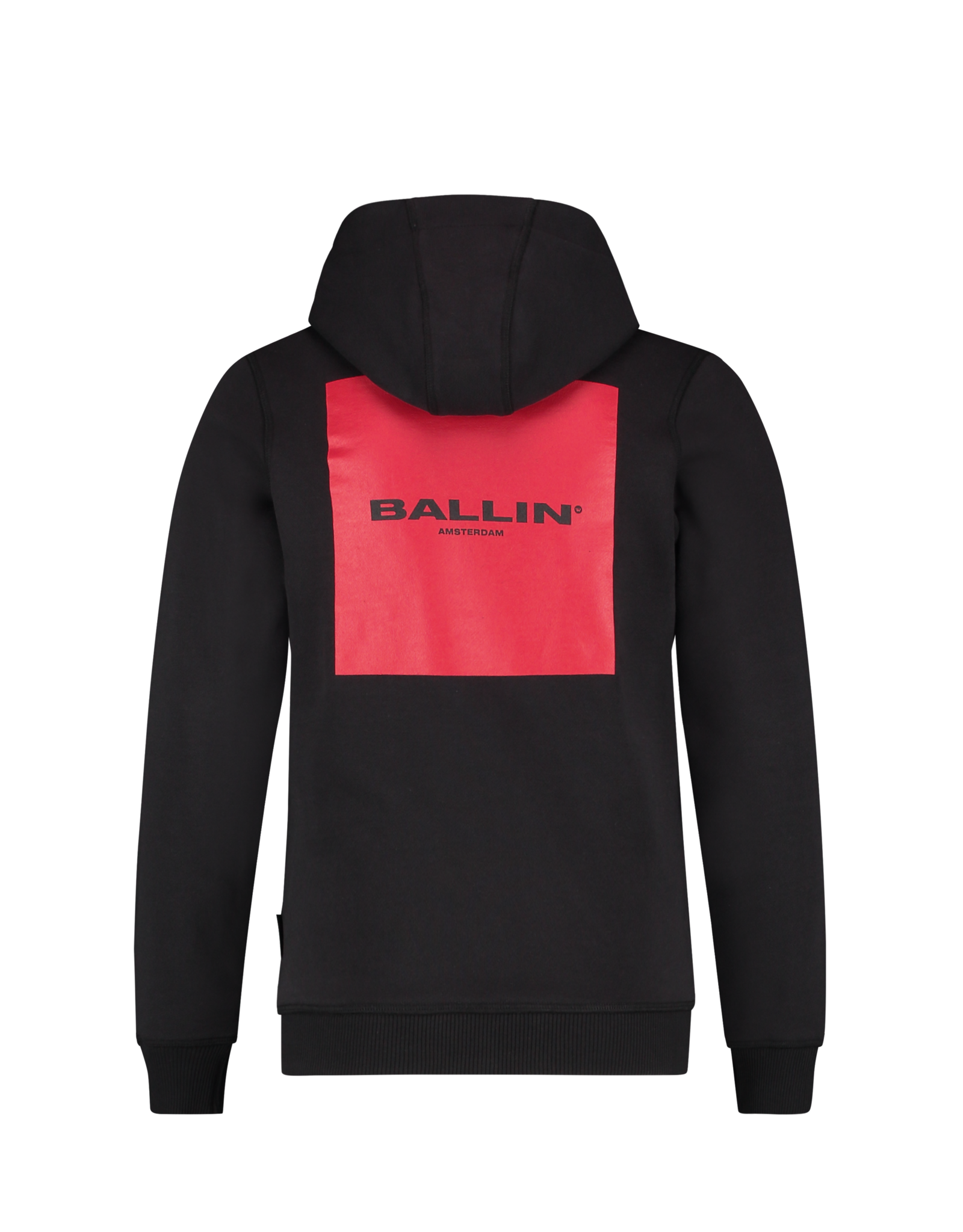 Ballin Amsterdam Cardigan Black