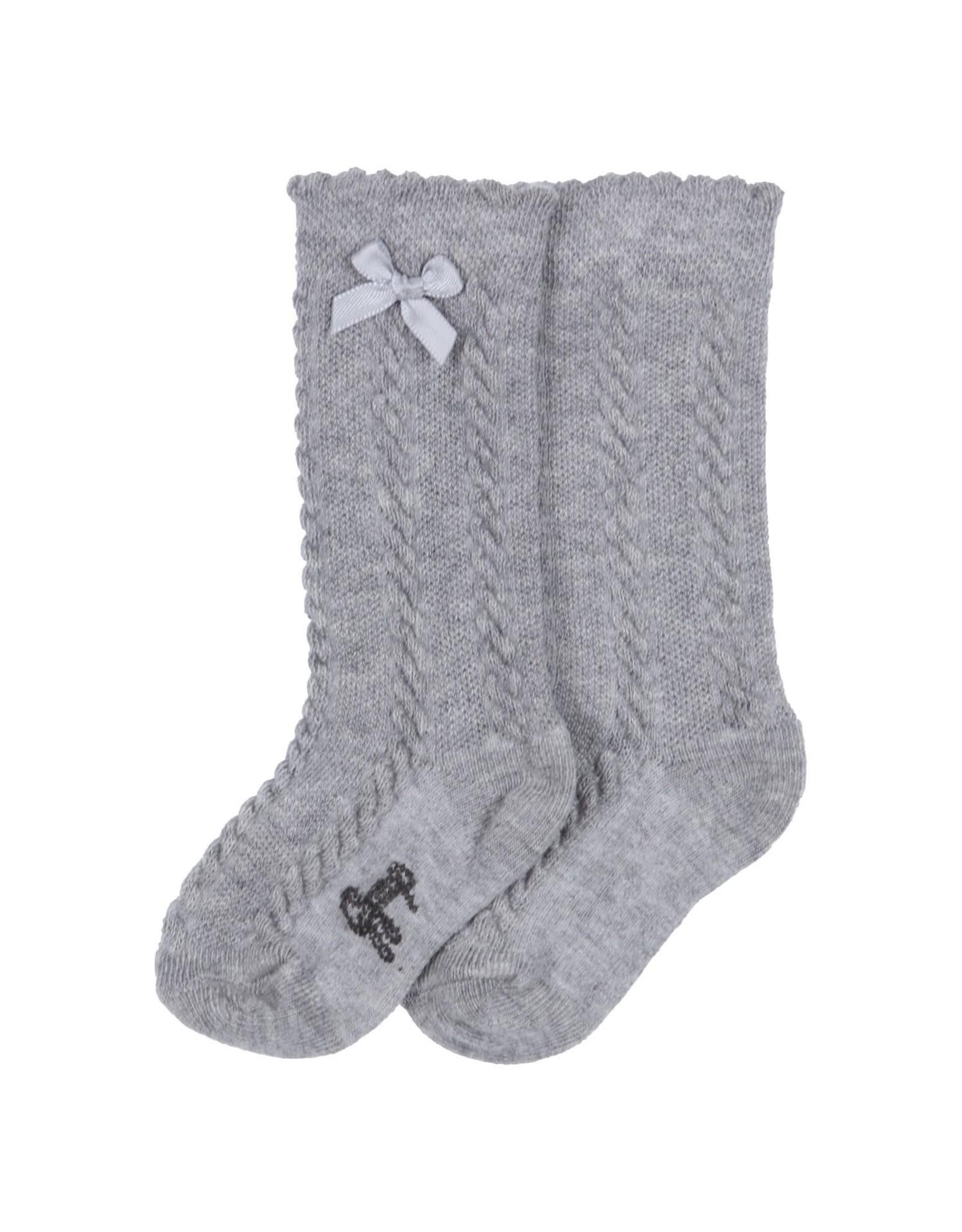 Gymp SOKKEN - girls knee socks