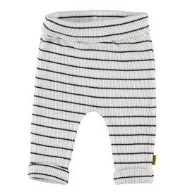 Bess Pants Striped White