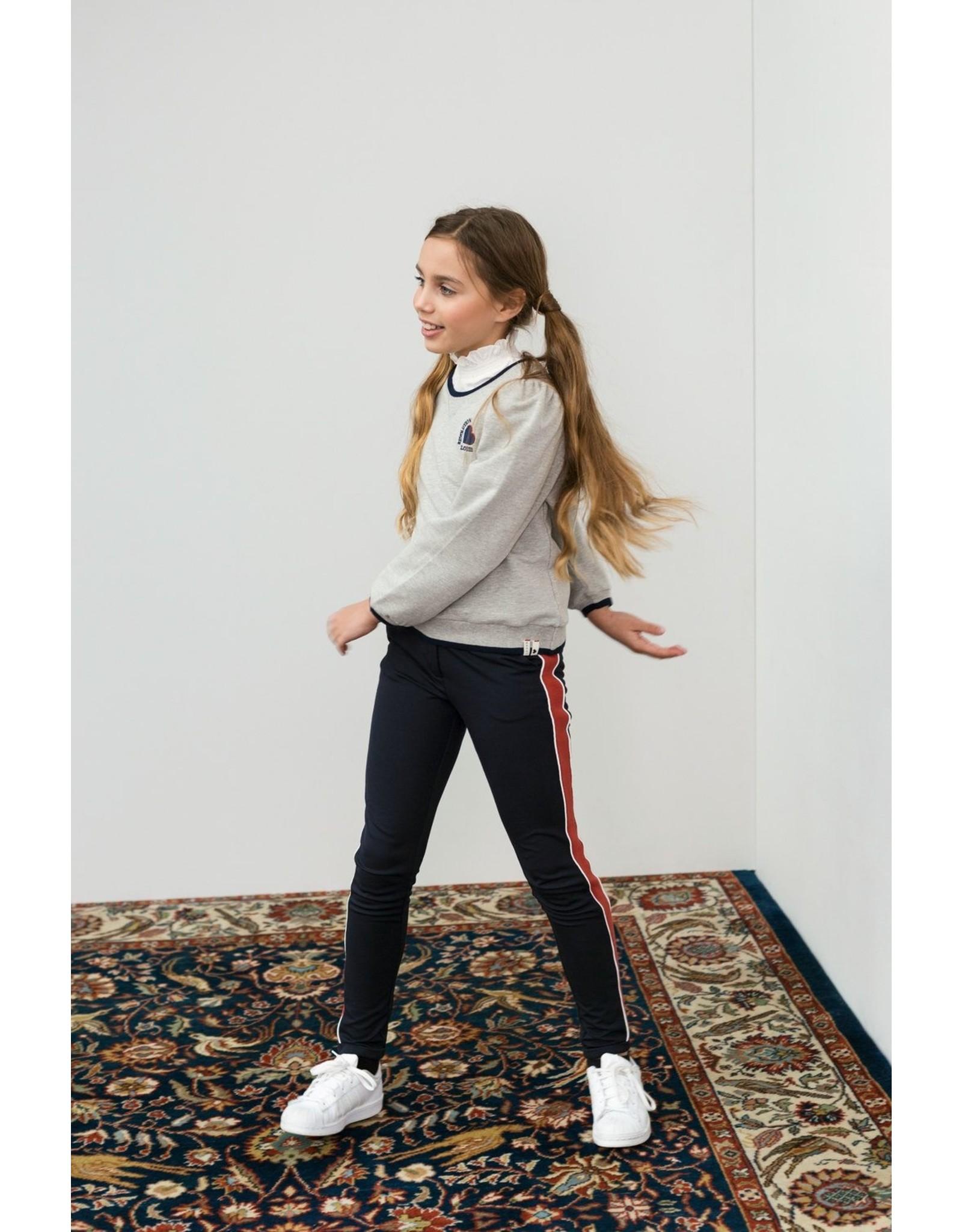 LOOXS 10sixteen Girls pants Midnight