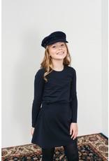LOOXS 10sixteen Girls dress Midnight
