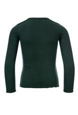 LOOXS Little Longsleeve T-Shirt Forrest Green