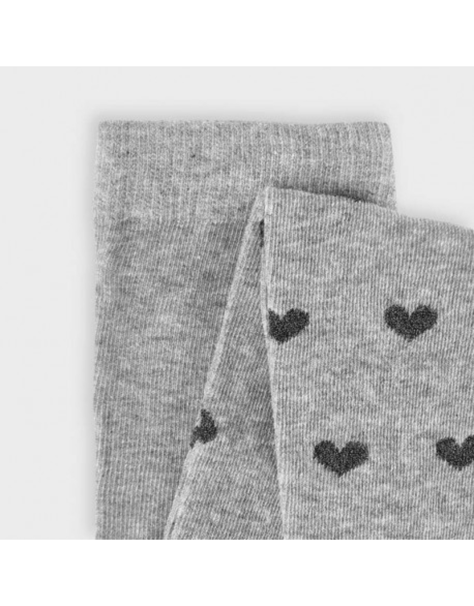 Mayoral Heart tights Silver