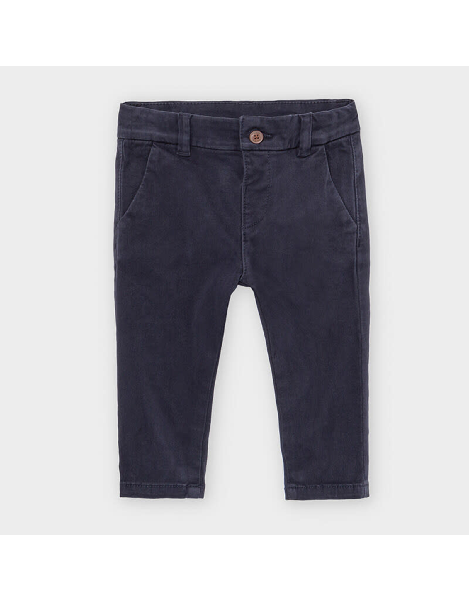 Mayoral Basic trousers Navy