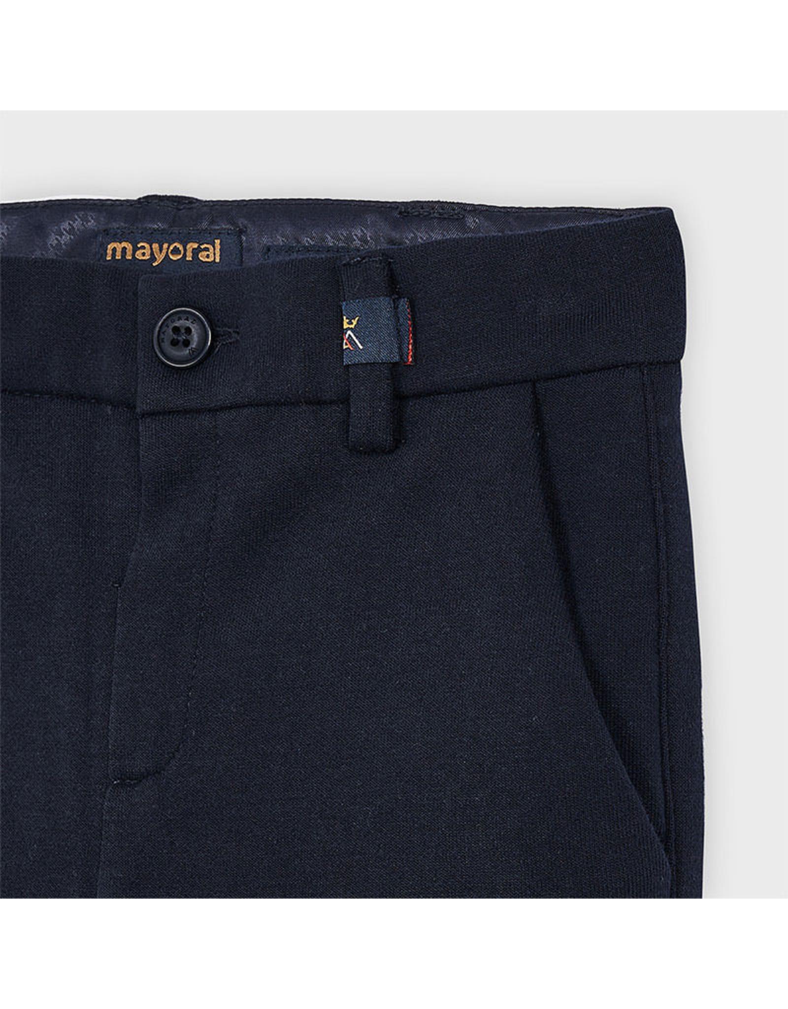 Mayoral Dressy pants Navy