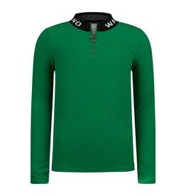 Retour Jeans Sweat Mikkie apple green