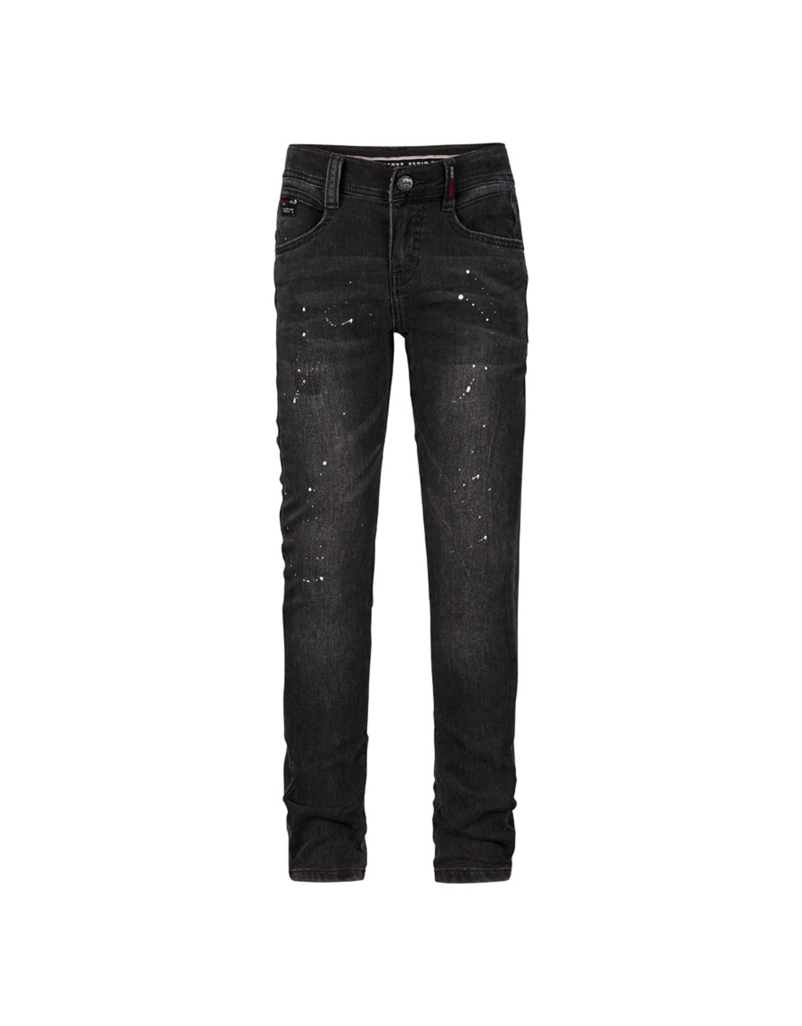 Retour Jeans Denim ROBBY medium grey Denim