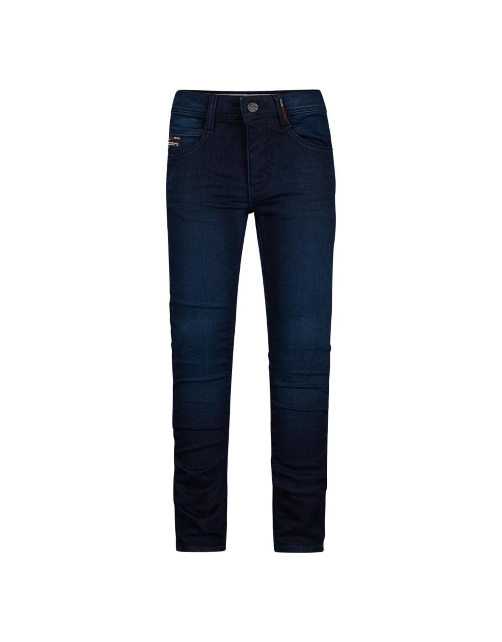 Retour Jeans Denim LUIGI dark blue Denim