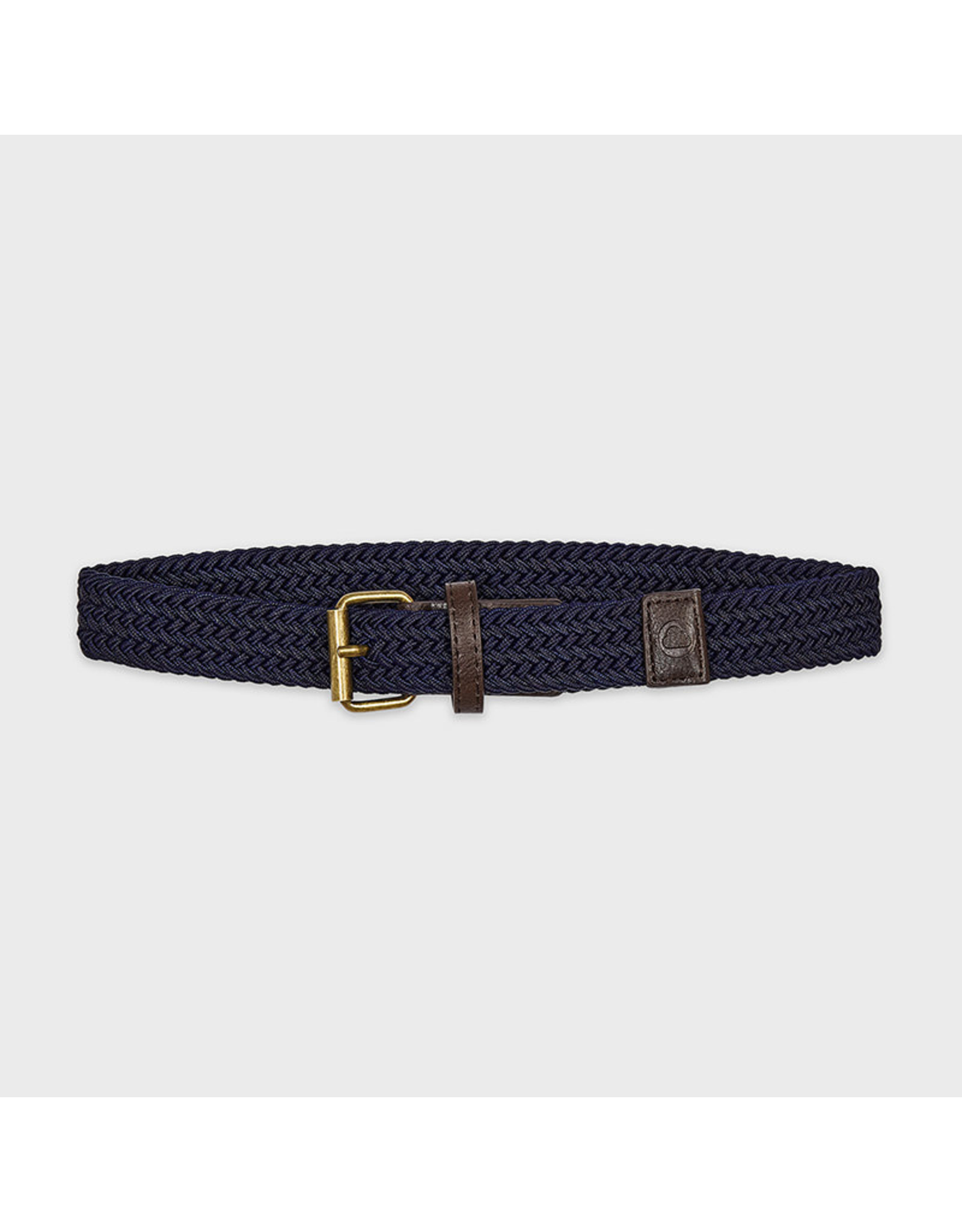 Mayoral Elastic belt Navy