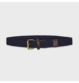 Mayoral Elastic belt Navy