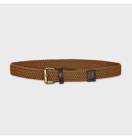 Mayoral Elastic belt Brown