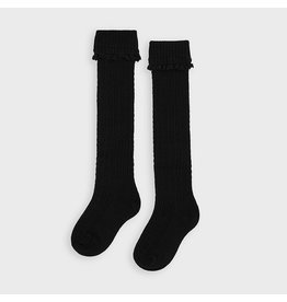 Mayoral Socks Black