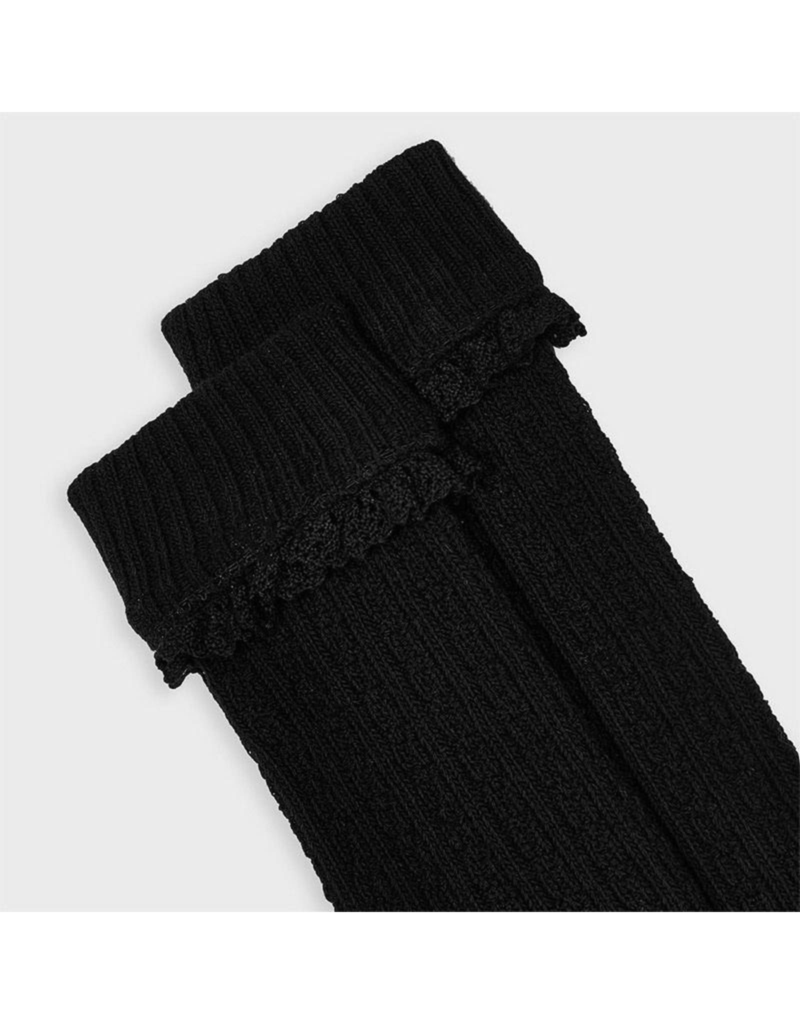 Mayoral Socks Black