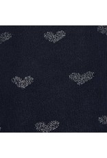 Mayoral Heart tights Navy