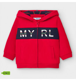 """Mayoral Pullover """"mayoral""""  Red"""