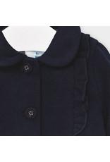 Mayoral Mouflon coat Navy