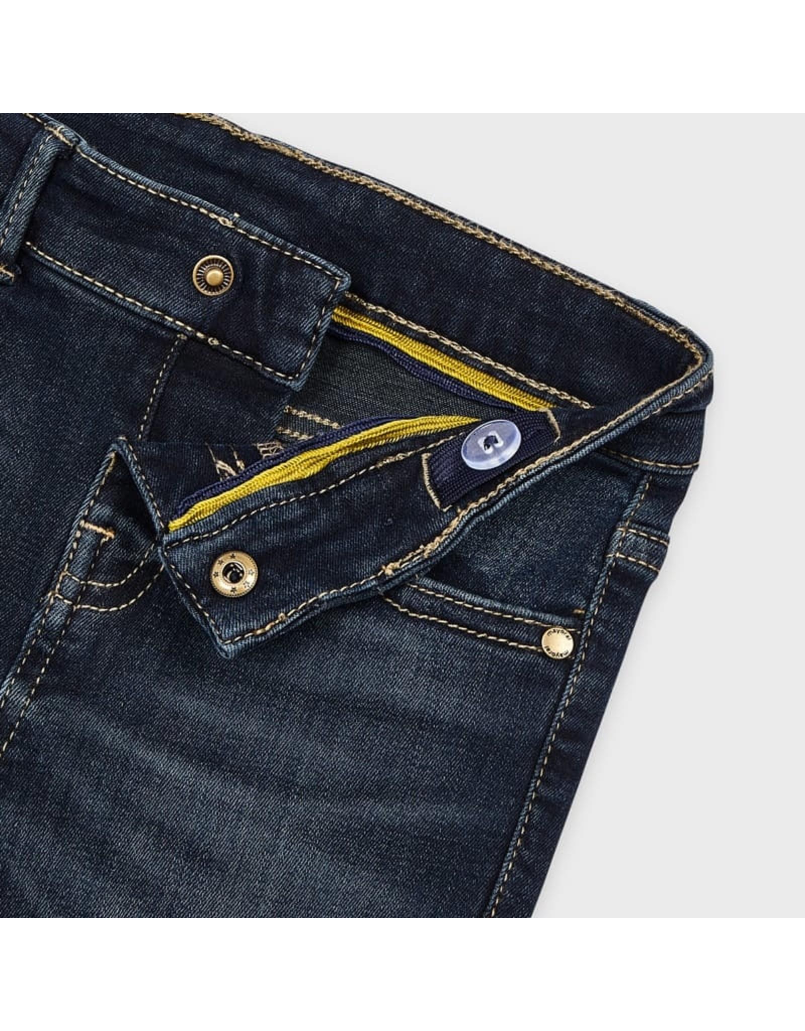 Mayoral Skinny fit jeans Denim