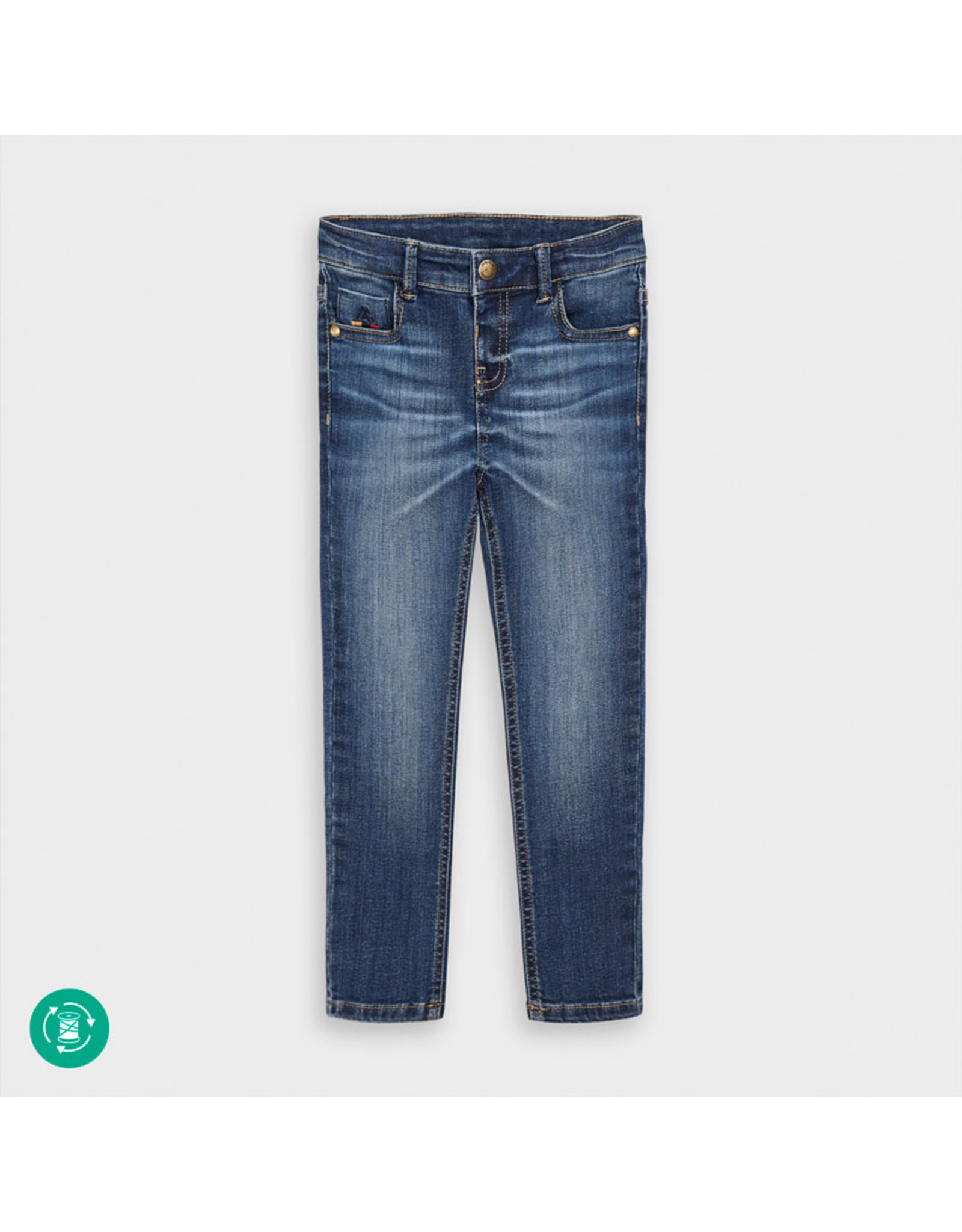 Mayoral Skinny fit jeans Basic