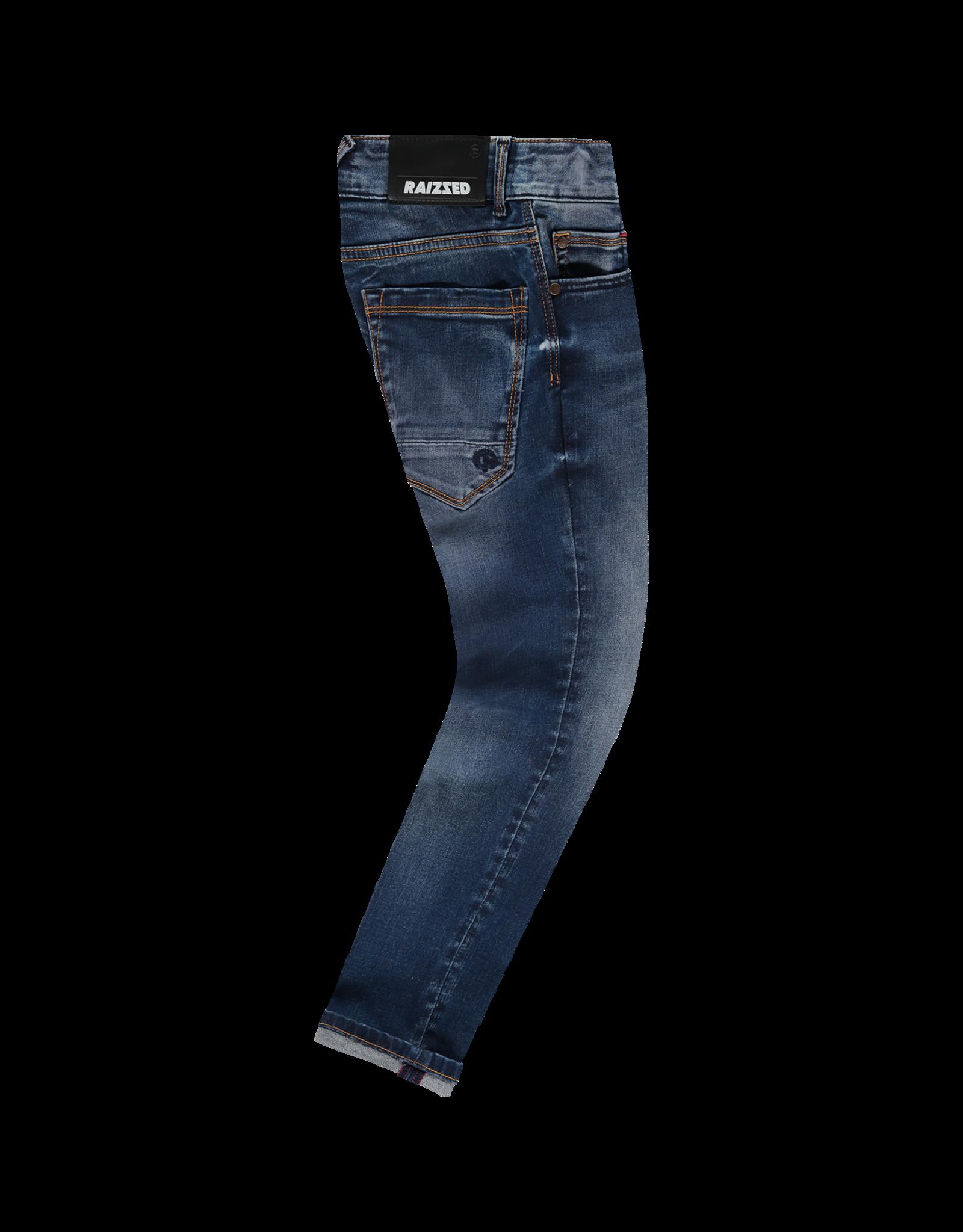 Raizzed Jeans Tokyo Dark Blue Tinted
