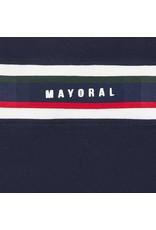 Mayoral L/s t-shirt blue