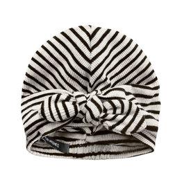 Your Wishes Beige - Stripes | Turban Chalk