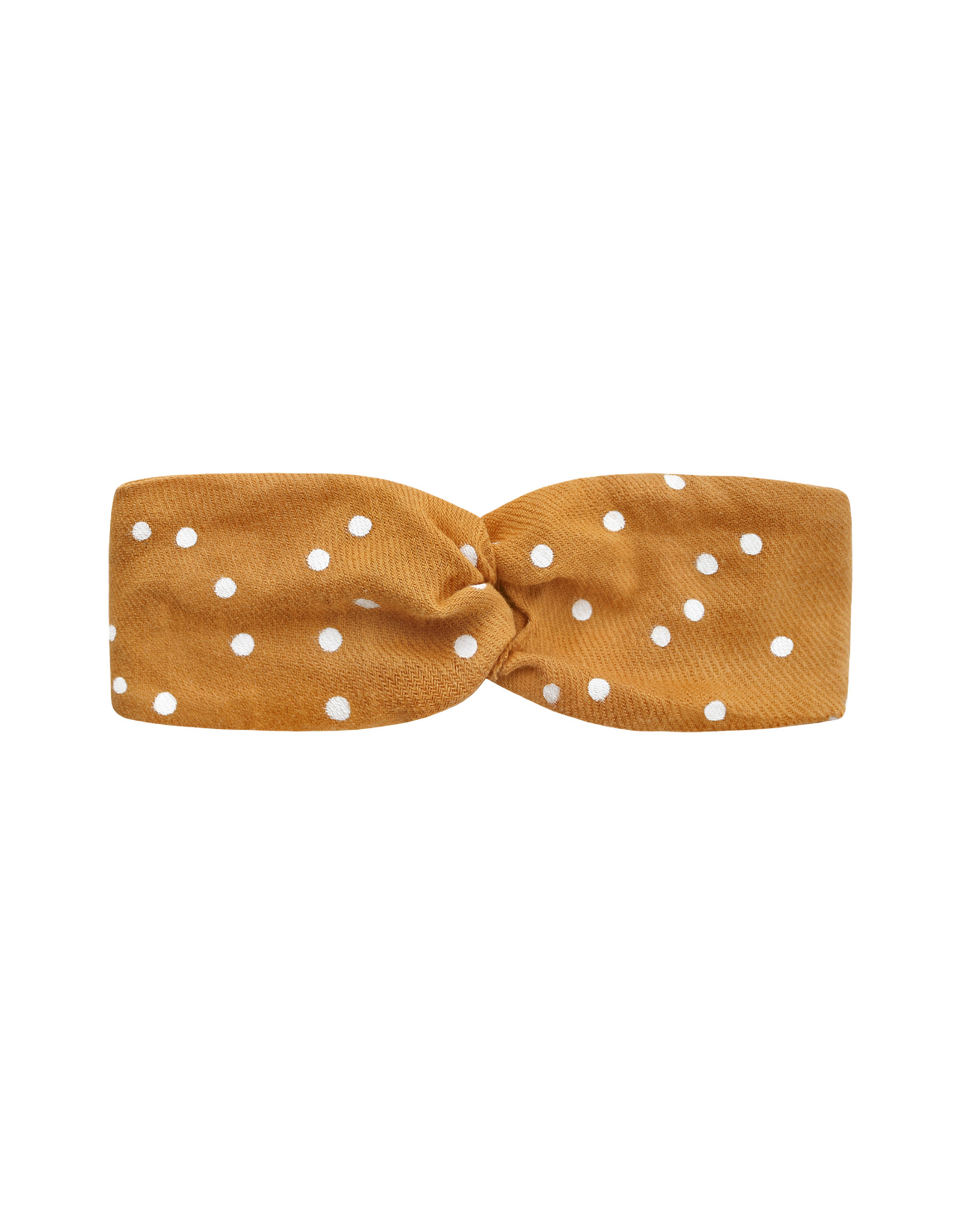 Your Wishes Confetti | Twisted Headband Gold