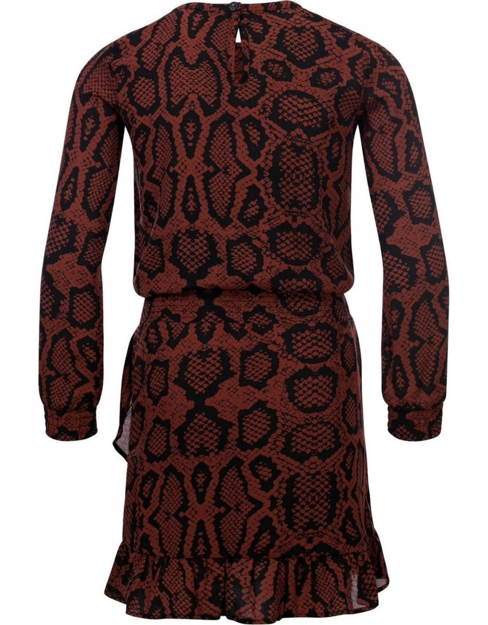 LOOXS 10sixteen Girls Dress snake