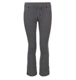 LOOXS 10sixteen Girls flare pants stripe classic
