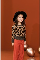 LOOXS Little Little pullover camel