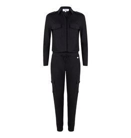 Jacky Luxury jumpsuit traveller black