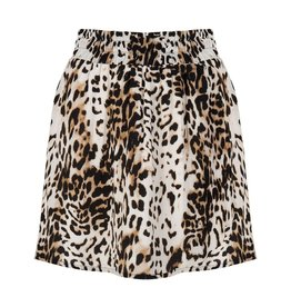 Jacky Luxury skirt leopard