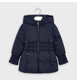 Mayoral Basic school jacket  Meisjes Navy Blue