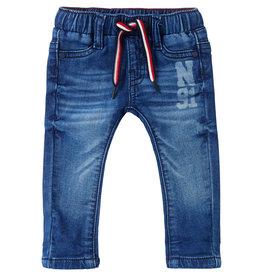 Noppies B Regular fit Pants Carletonville Denim Medium Wash