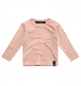 Your Wishes Solid | Longsleeve Soft Pink