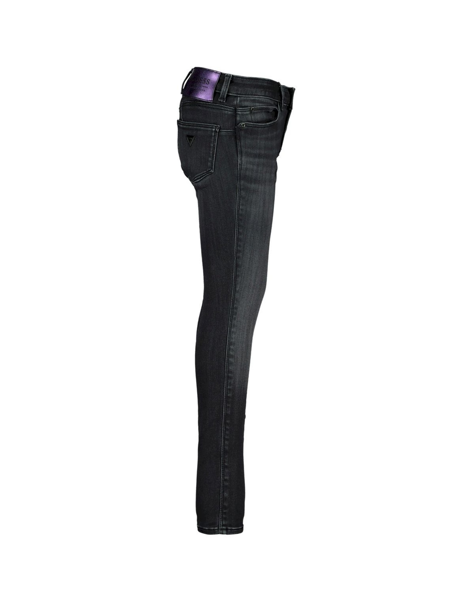 Guess Warm Touch Jeans Dark Grey