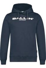 Ballin Amsterdam Orginal Hoodie Navy