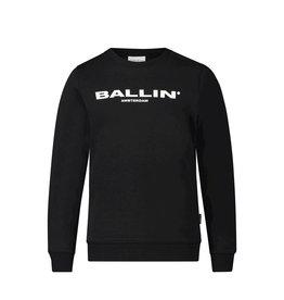 Ballin Amsterdam Orginal Crewneck Black