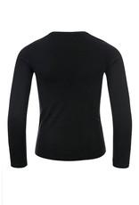 LOOXS Little Little t-shirt l.sleeve black