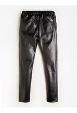 Guess LeatherLook Legging Plain