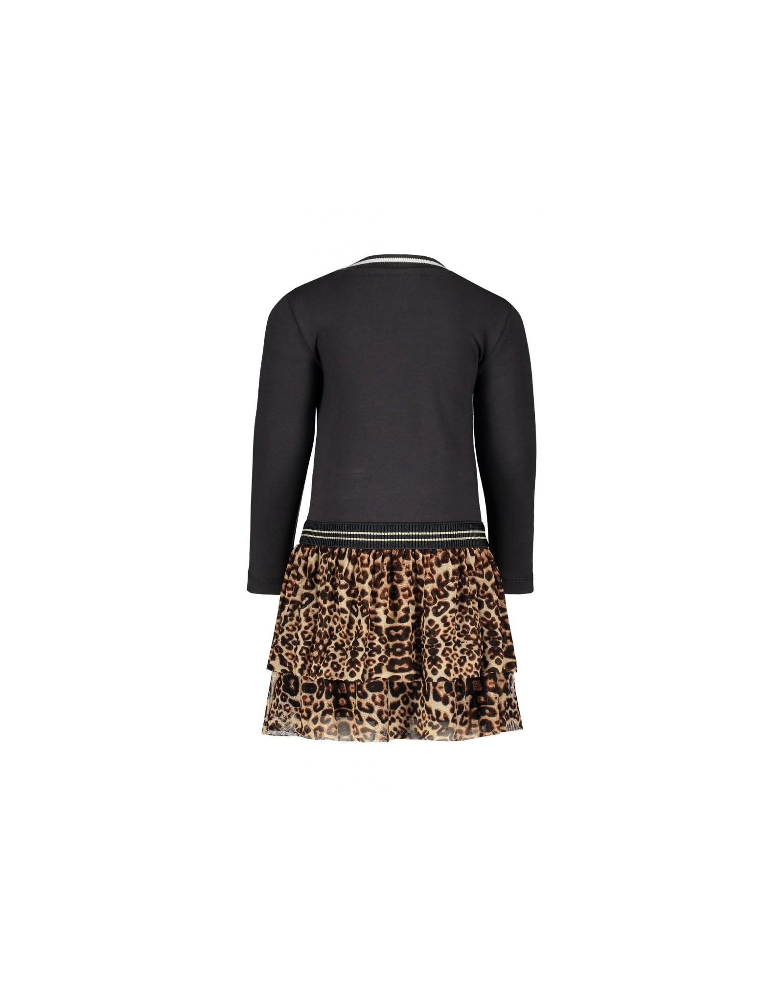 Like Flo baby girls jersey ls dress Antra