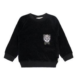 Your Wishes Dark Night | Sweater Black